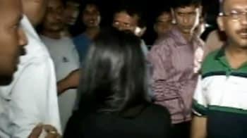 Video : Guwahati molestation case: Media ethics questioned?