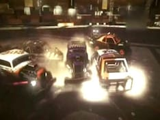 Gaming Review: Dirt Showdown