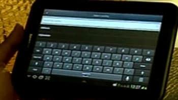 Video : Snapjudgement: Samsung Galaxy Tab 2, iBall Andy 4d