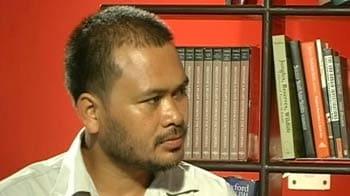 Video : पत्रकार पर लगा उकसाने का आरोप!