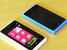 Design philosophy of Nokia Lumia 900