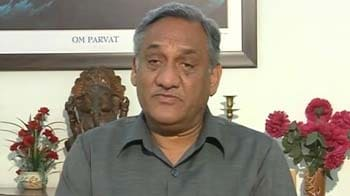 Video : Protecting tigers our top priority: Vijay Bahuguna