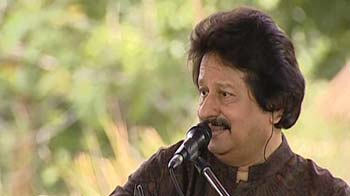 Video : Save Our Tigers: Pankaj Udhas delves deep into music