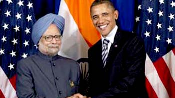 Video : Obama's India concerns: Comments with eye on elections?