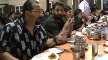 Video : Rocky, Mayur at Lawrence School, Sanawar