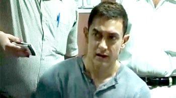 Video : मैला प्रथा पर आमिर ने की पीएम से बात