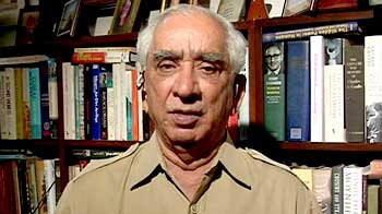 Video : Not being put out to pasture: Jaswant Singh
