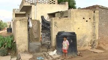Video : How the original inhabitants of Delhi's T3 live