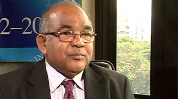 Video : Growth below 7% acceptable; must focus on productivity: YV Reddy