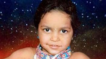 Video : Leopard devours 6-yr-old Sanjana Thorat at Mumbai's National Park