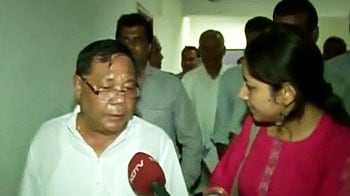 Video : I don't hold a grudge against Mamata Banerjee: PA Sangma