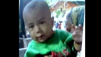 Video : अजमेर दरगाह से चोरी गया बच्चा नागौर से बरामद