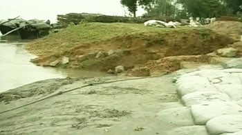 Video : Assam flood crisis: 24 lakh still homeless
