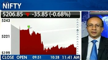 Video : Deal value is down, volume up: Harish H.V.