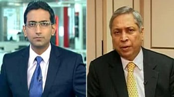 Video : Subsidy won't neutralize advantage for foreign firms: Ravi Uppal