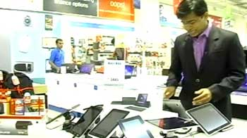 Video : India Insight: Tablet wars heat up