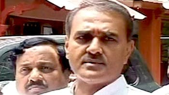 Video : No coordination between Congress and NCP in Maharashtra: Praful Patel