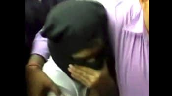 Videos : मुंबई क्राइम ब्रांच की कस्टडी में भेजा गया जिंदाल