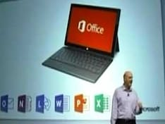 No MS Office 2013 for Vista and XP users