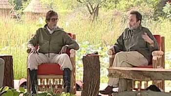 Video : Best of NDTV-Aircel Tiger Telethon (Part I)