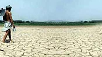 Video : With drought looming large, government gears up with contingency plan