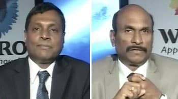 Video : Confident of managing growth: Wipro