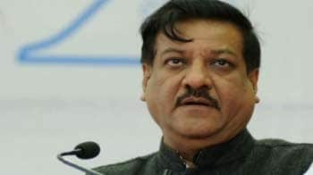 Video : Maharashtra Congress MLAs target Chavan in letter to state chief