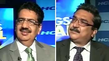 Video : Have to incubate new business going forward: HCL Tech