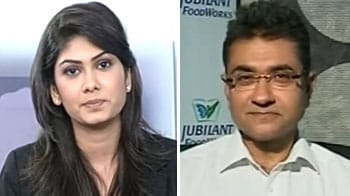 Video : Aim to add 100 stores soon, hike prices by 3%: Jubilant FoodWorks