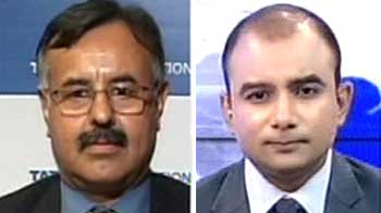 Video : No plans to raise equity, capex intensity soon: Tata Comm