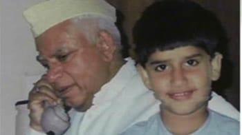 Videos : एनडी तिवारी का ही बेटा है रोहित शेखर...