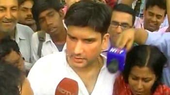 Videos : अब तिवारी की उल्टी गिनती शुरू हो चुकी : रोहित शेखर
