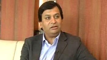 Video : India's GDP growth may slip below 6% in FY13: Ajay Sreenivasan