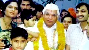 Videos : एनडी ही हैं रोहित के पिता