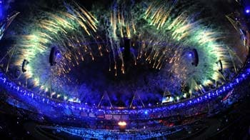 Video : London Olympics gets a spectacular opening