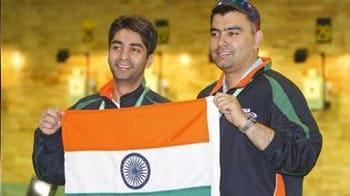 Videos : नारंग-बिंद्रा जीत के साथ खोल सकते हैं भारत का खाता
