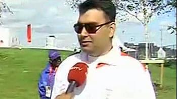 Videos : बेहद खास है ओलिंपिक मेडल : गगन नारंग