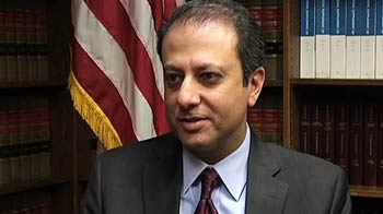 Video : More than tiger mom, I had a tiger dad: Preet Bharara to NDTV