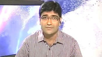 Video : Tata Power a good long-term bet: Vivek Karwa