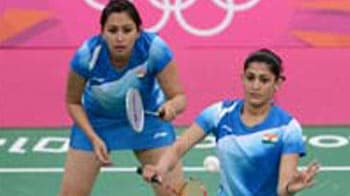 Video : If given a chance we are for quarterfinals: Jwala Gutta to NDTV