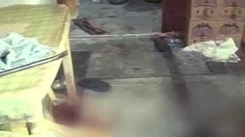 Video : बेंगलुरु में पति-पत्नी की हत्या