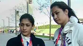Video : Jwala Gutta and Ashwini Ponnappa on fixing in badminton