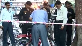 Video : Pune blasts: Watches used to trigger bombs