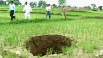 Video : Are there more secret underground tunnels along the Indo-Pak border?