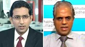Video : Ranbaxy, Glaxo, Pfizer good stocks in pharma: Prabhudas Lilladher