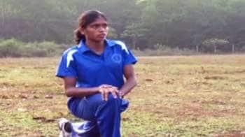 Video : एथलेटिक्स में भारत की नई उम्मीद टिंटूलूका...