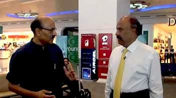 Video : Walk The Talk with GMR Chairman G M Rao