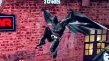 Video : Gaming review: The Dark Knight Rises