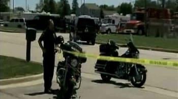 Videos : विस्कोंसिन स्थित गुरुद्वारे में गोलीबारी, सात मरे