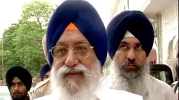 Video : Shiromani Gurudwara Prabhandhak Committee condemns US Gurudwara shooting